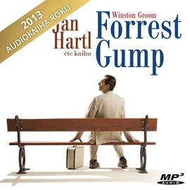 Obrázek knihy Forrest Gump